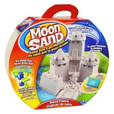 Moon Sands - Sandcastle Kit