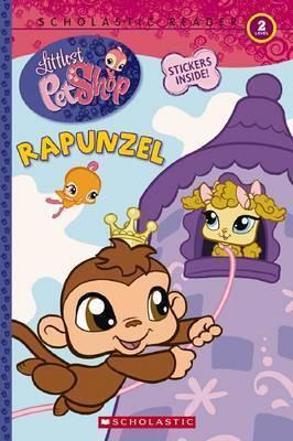 Rapunzel by Samantha Brooke