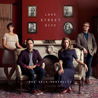 Bad Self Portraits (LP) by Lake Street Dive