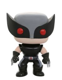 Marvel X-Men Wolverine X-Force Pop! Vinyl Figure
