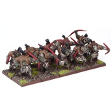 Kings of War Orc Skulks