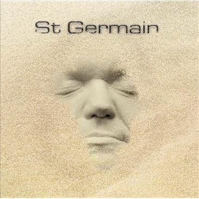 St Germain (LP) by St. Germain