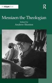 Messiaen the Theologian image