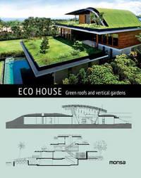 Eco House by Patricia Martinez