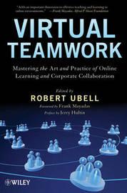 Virtual Teamwork by Jerry Hultin