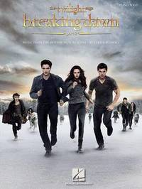 The Twilight Saga by Hal Leonard Publishing Corporation