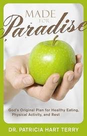 Made for Paradise by Patricia Hart Terry