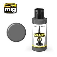AMMO One Shot Primer: Grey (60ml)