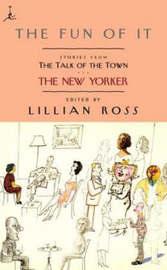 Fun of it by Lillian Ross