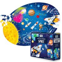Sassi Travel Learn and Explore (Space) image