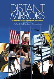 Distant Mirrors by Philip R. DeVita image