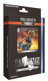 Final Fantasy Trading Card Game Starter Set: Final Fantasy 9
