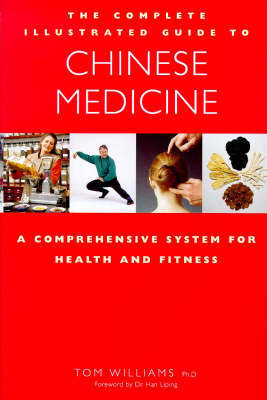 Chinese Medicine by Tom Williams