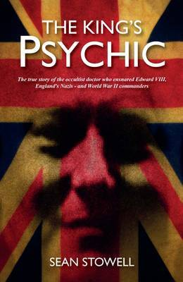 The Kings Psychic by Sean Stowell