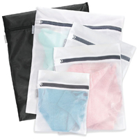 Wash Bags - Set of 5