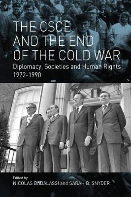 The CSCE and the End of the Cold War image