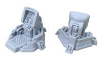 TTCombat: Tabletop Scenics - Control Panels image