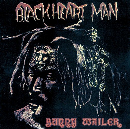 Blackheart Man (coloured) by Wailer