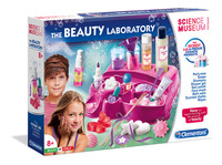 Clementoni: Science & Play - Big Beauty Laboratory