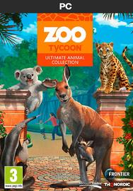 Zoo Tycoon: Ultimate Animal Collection for PC Games