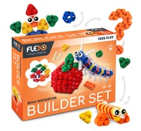 Flexo: Builder Set - Brights