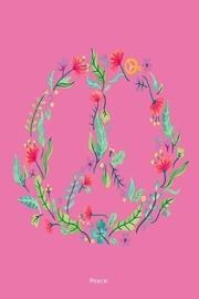 Peace by Creative Juices Publishing