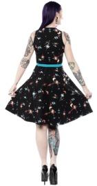 Sourpuss: Atomic Floozy Dress (S) image