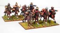 SAGA: Mongol Warriors