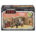 Star Wars Exclusive The Vintage Collection: Episode VI Return of The Jedi - Jabba's Palace Adventure Playset