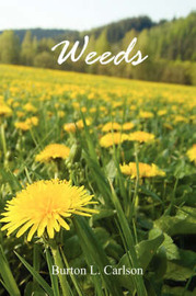 Weeds by Burton L. Carlson image