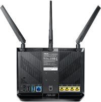Asus RT-AC86U Gigabit WiFi Gaming Router image