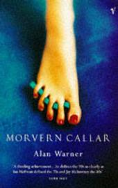 Morvern Callar by Alan Warner image