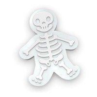 Fred - Gingerdead Men Cookie Cutter