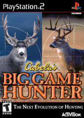 Big Game Hunter for PlayStation 2