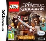 LEGO Pirates of the Caribbean: The Video Game for Nintendo DS