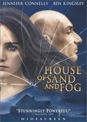 House Of Sand And Fog (Deluxe Edition) on DVD