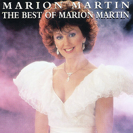 Best Of by Marion Martin
