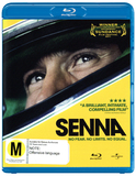 Senna on Blu-ray