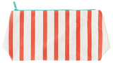 Ny-lon Cosmetic Bag - Stripe