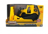 CAT Tough Tracks: Rugged Machines - Bulldozer