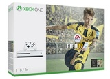 Xbox One S 1TB FIFA 17 Console Bundle for Xbox One