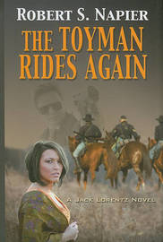 The Toyman Rides Again by Robert S. Napier image