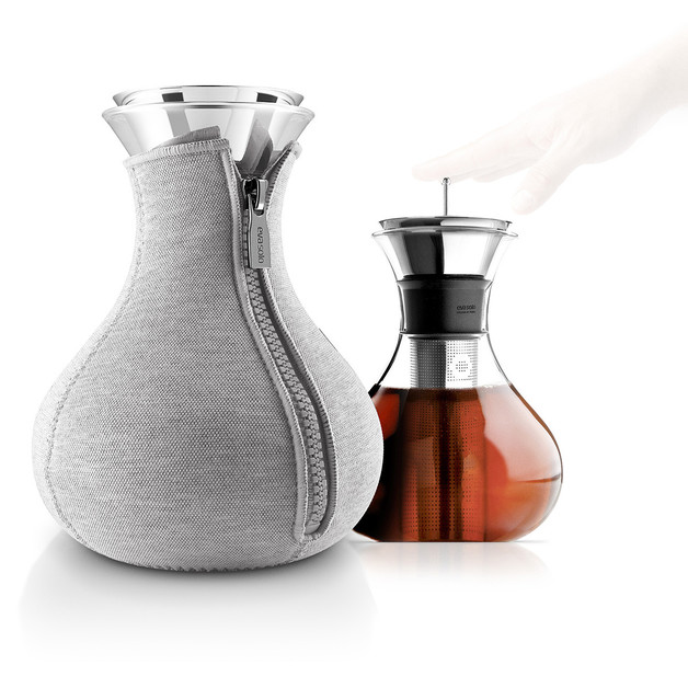 Eva Solo: Tea Maker With Woven Cover 1.0l