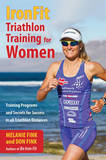 IronFit Triathlon Training for Women by Melanie Fink