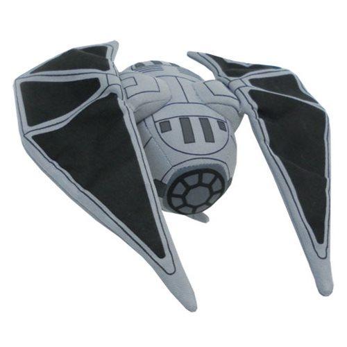 Star Wars: Rogue One - TIE Striker Super Deformed Plush