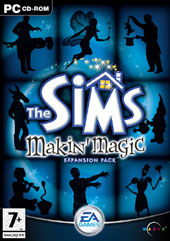The Sims: Makin' Magic for PC