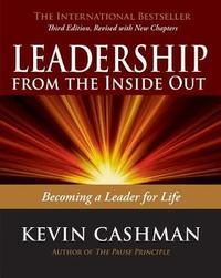 Leadership From The Inside Out by Kevin Cashman image