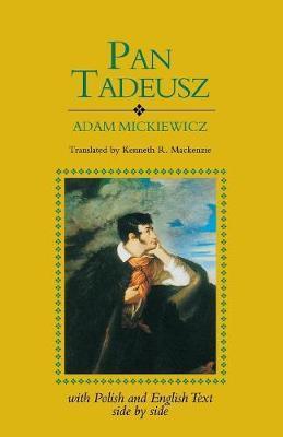 Pan Tadeusz by Adam Mickiewicz image