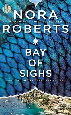 Bay of Sighs by Nora Roberts image