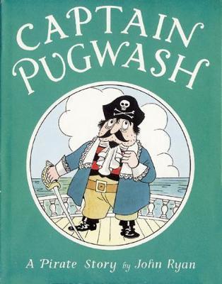 Captain Pugwash by John Ryan image